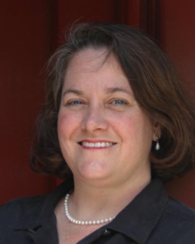 Teresa Woodland, Executive Coaching Connections, LLC