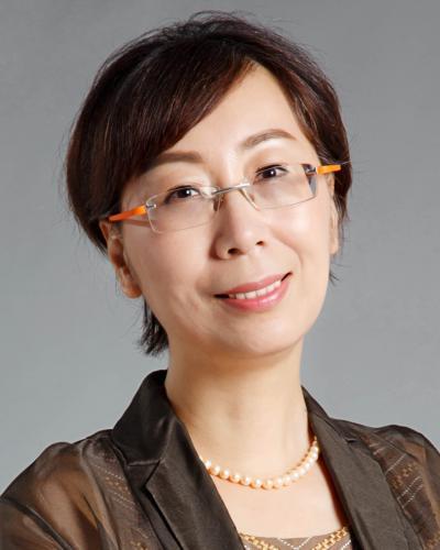 Linda Zhang, Executive Coaching Connections, LLC, Shanghai, China